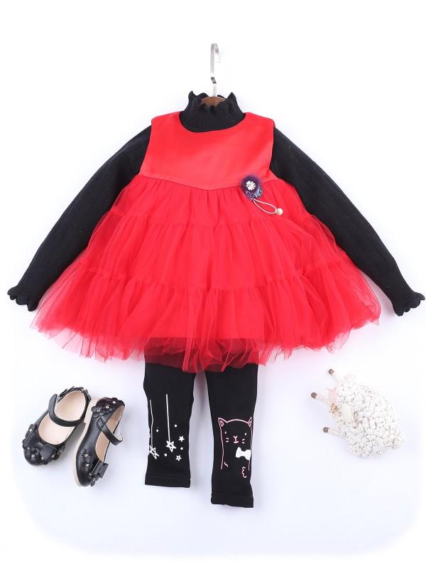 洋裝1037B