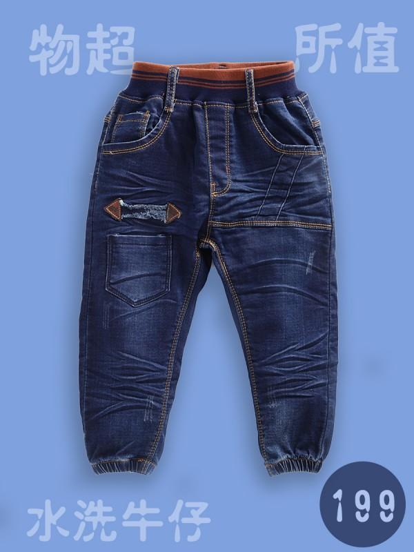 褲子34701C
