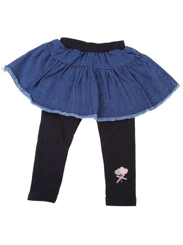 裙褲6757B