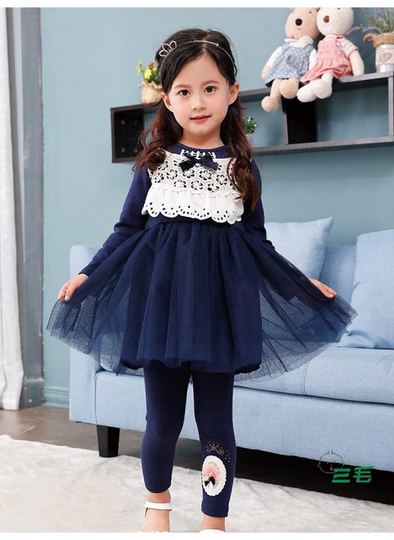 洋裝88001B