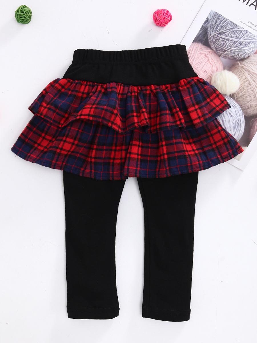 褲裙9589C